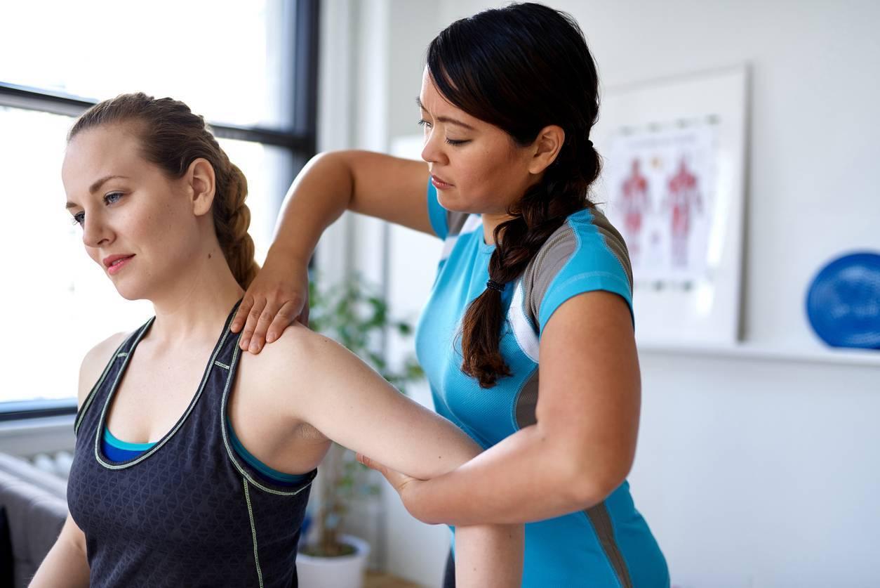 mal de dos ostéopathie