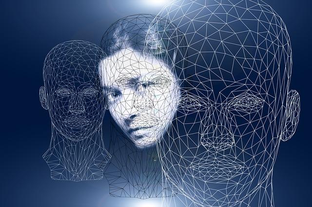 Illustration de psychologie