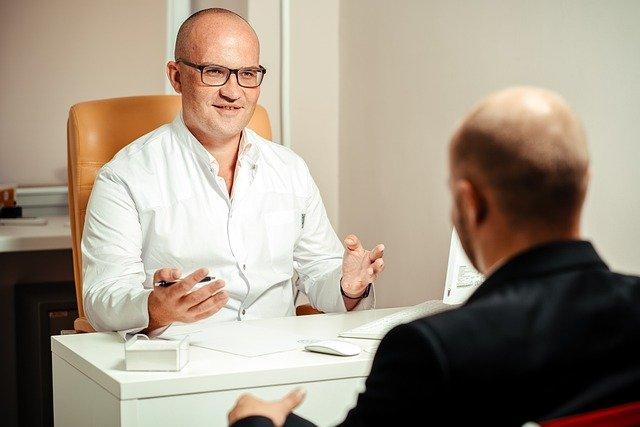 consulter un urologue